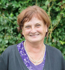 Fr. Elfriede Hochfellner, Angehörige