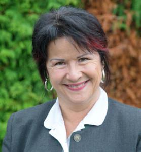Fr. Hofrätin Mag. Ulrike Buchacher Bezirkshauptfrau des  Bezirkes Murtal