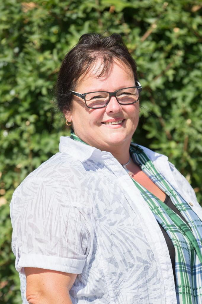 Fr. Vzbgm. Ing. Annemarie Hochfellner