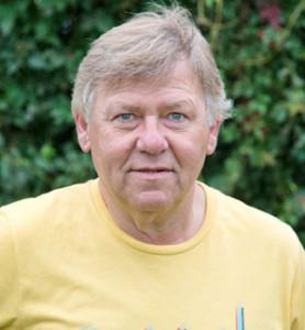 Hr.  Heinz Waldhuber, Pressefotograf